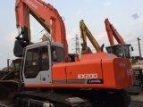 Excavatrice utilisée de Hitachi Ex200-1 Hitachi à vendre