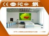 LED表示スクリーンを広告するAbt P5の屋内高い定義