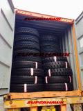 Superhawk 10.00r20 12.00r20 Radial Truck Tyres