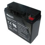 batteria al piombo di 12V 17ah VRLA Rechargeabla per l'UPS