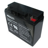 UPSのための12V 17ah VRLA Rechargeablaの鉛酸蓄電池