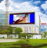 HD Image P10 Outdoor LED Display Screen für Flow Shows