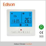 Регуляторы температуры подпольного топления с термостатом времени Programmable (TX-832)