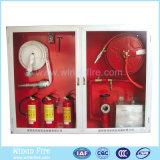 Cadre de bouche d'incendie/Module incendie de tunnel pour la bobine de boyau