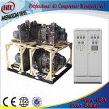 Высокие компрессор воздуха давления 3 головной Reciprocating