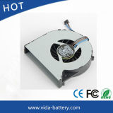 DC 5V HP Probook 4530s 4535s 8440p 8460pのための新しいCPUの冷却ファン