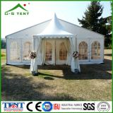 Шатер шатёр сен алюминиевой рамки напольный большой (GSL-20)