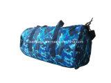 600d Polyster Cylinder Fashion Travel Bag/Creative Travel Bag