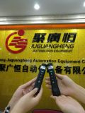 Juguangheng Bluetooth Multispeaking Handbuch mit LED-heller Energien-Bank