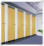 Verdeling van de Cel van het Toilet van de Douane van de manier de Moderne Compacte Openbare