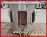 Индукционная электропечь меди 750 Kg плавя