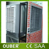 Refrigerador evaporativo del pantano del desierto del refrigerador de aire de la ventana de 10000 M3/H