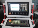 Hiladora Spg500 de metal del CNC