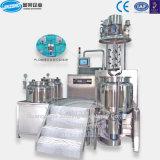 Vacuüm Homogeniserende Machine voor het Maken van de Sojasaus van de Spaanse peper van de Margarine