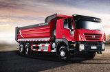 Dumper техника Китая Iveco/тележка Tipper горячая в Уганде