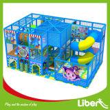 Оборудование спортивной площадки коммерчески детей Liben крытое для мола