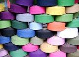 100% filati di lavoro a maglia del calzino più poco costoso