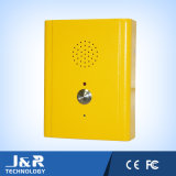 Общественный телефон аварийной ситуации лифта телефона подъема системы телефона обеспеченностью телефона IP