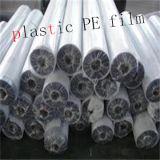 Película plástica del HDPE del rodillo con buena calidad