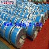 Preço de aço galvanizado da bobina