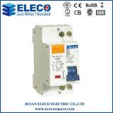 Residual Circuit Breaker Operado actual (Serie MGL)