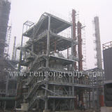 De Chinese Beroemde schip-Toren Van uitstekende kwaliteit van de Druk van de Kolom van het Merk