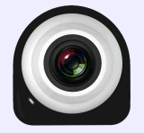 1080P إعادة Stickable واي فاي الرياضة عمل الكاميرا مع جهاز التحكم عن بعد