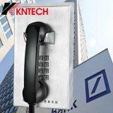 良質の防水電話自動ダイヤル電話Knzd-10公衆電話