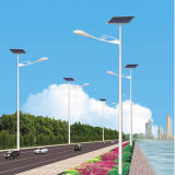 Уличный свет высокого качества солнечный с 5 летами гарантированности (JINSHANG СОЛНЕЧНЫЕ)
