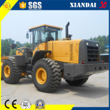 バケツCapacity 2.8 (M3) SaleのためのWheel Loader Xd950g