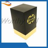 Rectángulos de regalo especializados venta al por mayor del diseño con insignia