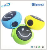 Altofalante de Bluetooth da face Multifunctional do sorriso mini