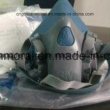 Половинный лицевой щиток гермошлема 3m пыли лицевого щитка гермошлема 7502
