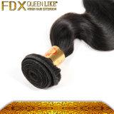Hair BoutiqueのためのバージンインドのHair Natural Human Hair Bundles