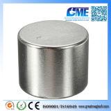 N50 Strong Round Cylinder 25mm X 20mm Zeldzame aarde Neodymium Magnet