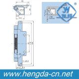 금속 문 내각 (YH9340)를 위한 용수철이 있는 은폐된 Pin 경첩