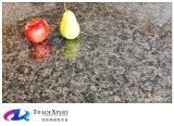 이국 부엌 화강암 싱크대를 위한 우주 브라운 화강암 싱크대 색깔