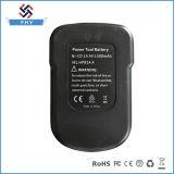 Black&Deker Ni-CD 14.4V 1500mAh 1.5ah nachladbare Batterie