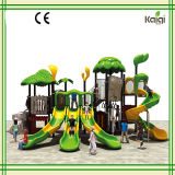 Das crianças de tamanho médio da série da floresta de Kaiqi campo de jogos - personalização disponível (KQ20006A)