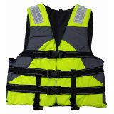 Good Price를 가진 높은 Quality Adult Life Jacket Custom Work Vest
