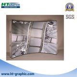 Tribune van de Vertoning van het Aluminium van de grootte 3*3 de Zelfsluitende