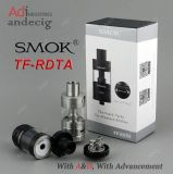 Smok TF-Rdta mit Rebuildable DIY TF-Rdta Ring-Becken