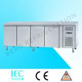 4 дверь Gn готовит встречный холодильник, Gn4100tn