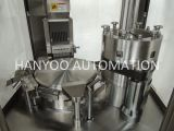 Máquina de rellenar de la cápsula automática alimenticia de los suplementos de Hebal