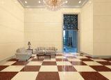 Супер белым отполированные строительным материалом Vitrified плитки пола фарфора керамические