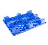 Vierwegsplastikladeplatte für industrielle Fabrik u. Lager u. Transport