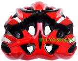 Casque de vélo classique, casque de vélo en moule, demi de casque