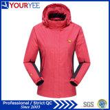 Одежда допустимый Outerwear куртки зимы куртки лыжи напольная (YLCF110)