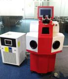 Автоматические заварка пятна лазера ювелирных изделий сплава металла/машина Welder