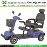セリウムが付いている電気移動性のスクーターは承認した